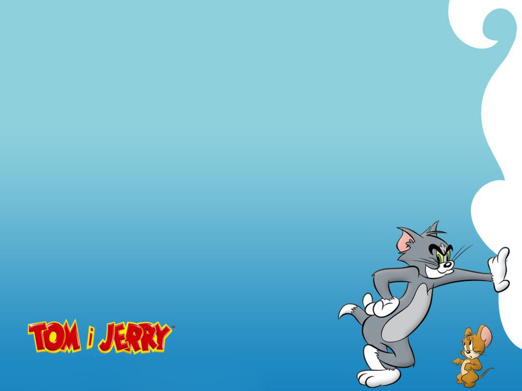 Tom and Jerry Wallpapers - Cartoon Wallpapers