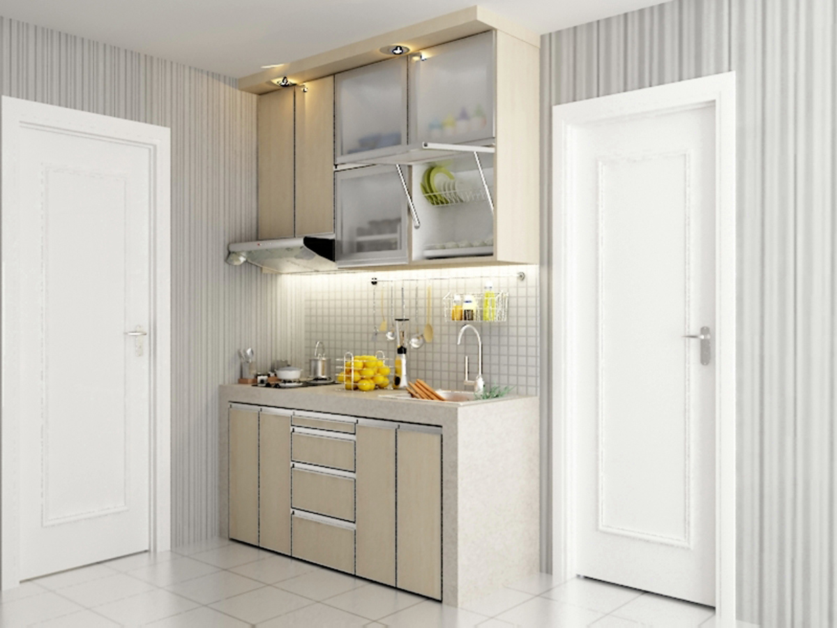 Kitchen set modern kitchen set modernjpg kitchen set modern design kitchen set