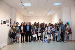 Εγκαίνια Έκθεσης και Βράβευση Μαθητών του 10ου Μαθητικού Διαγωνισμού Φωτογραφίας Δήμου Λευκάδας