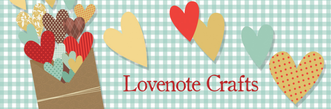 LoveNote Crafts