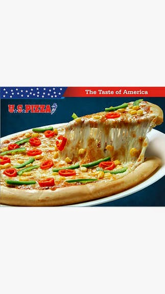 Paytm : US Pizza Buy 1 Get 1 Free voucher Rs. 1