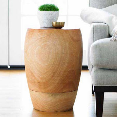 Handicraft Table Wood Simplified1