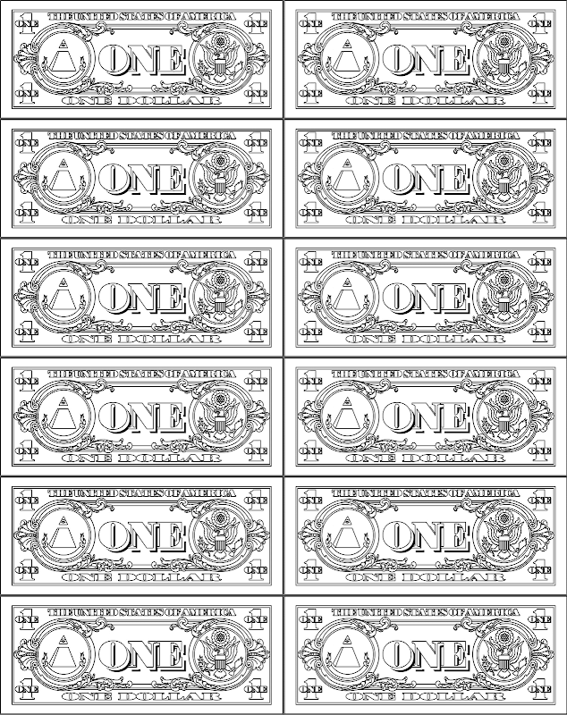 printable blank money templates money template printable