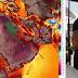 هل هذا الجحيم؟ مدينة إيرانية تسجل أعلى ثاني درجات الحرارة في العالم