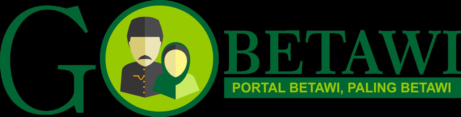 Go Betawi | PORTAL BETAWI, PALING BETAWI