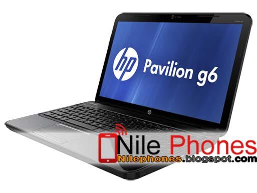 HP g6t-2000