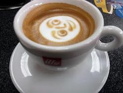 أعشقك ياقهوة:)