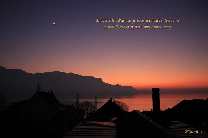 *Bonne Année*
