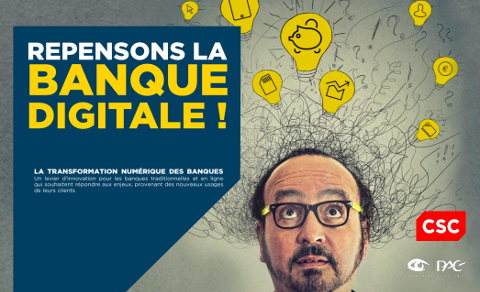 Repensons la Banque Digitale !