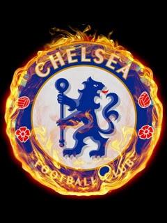 Tải Logo Chelsea Cho Điện Thoại