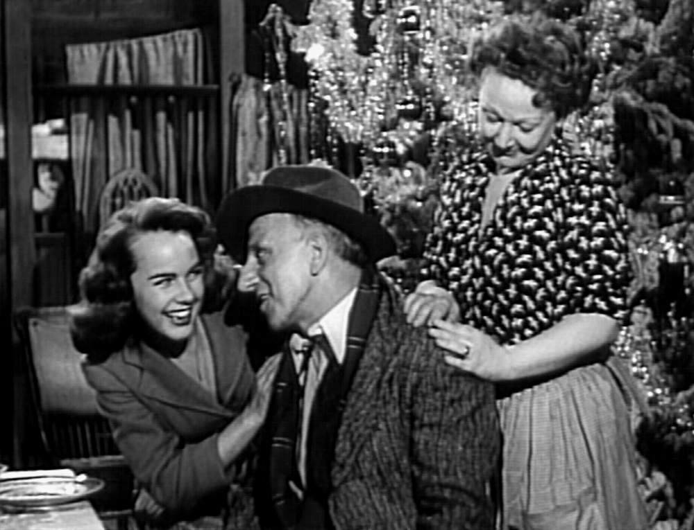 The Great Rupert Starring Jimmy Durante, Terry Moore, and Queenie Smith
