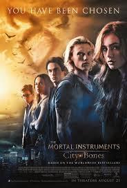 The Mortal Instruments: City of Bones 2013