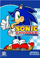 Game Sonic the Hedgehog untuk Blackberry