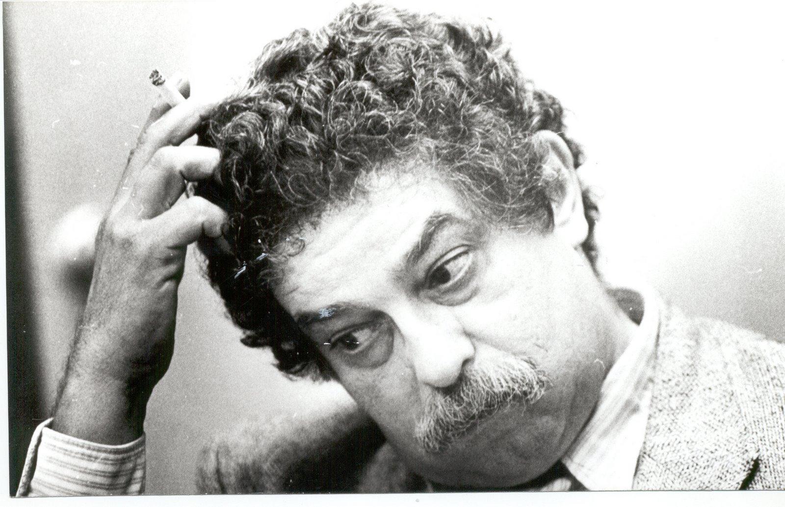 Entrevista realizada a José Ignacio Cabrujas en 1987. | Ciudad Escrita.