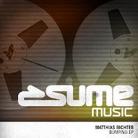Matthias Richter Bumping EP