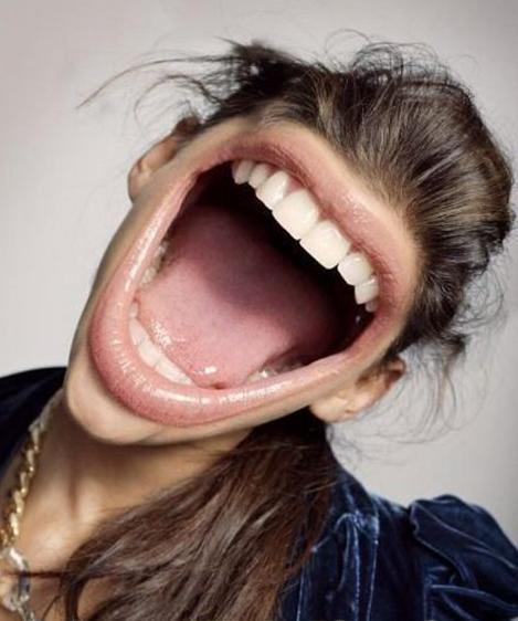 OmegaArt: Gambar-Gambar Mimik Muka Lucu