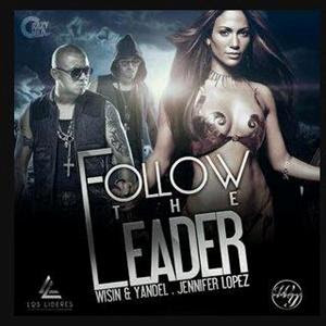Jennifer Lopez - Follow The Leader
