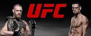 UFC 202: Vídeo da luta - Conor McGregor x Nate Diaz