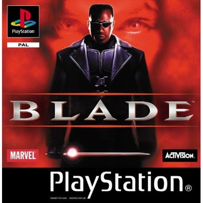 download Blade PS1