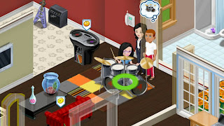 The Ville Gameplay Screenshot from Zynga