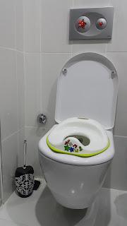 2 yaş tuvalet eğitimi