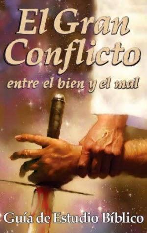 El Conflicto de los Siglos en Estudios Bíblicos