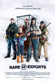Rare Exports: A Christmas Tale (Rare Exports: Un cuento gamberro de Navidad) (2010) Español Latino