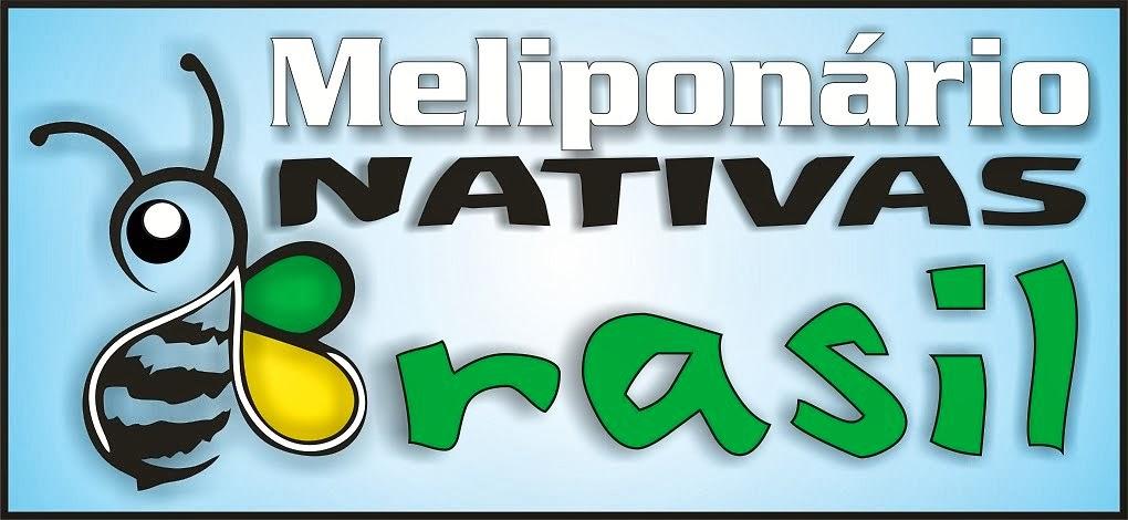 Meliponário Nativas Brasil