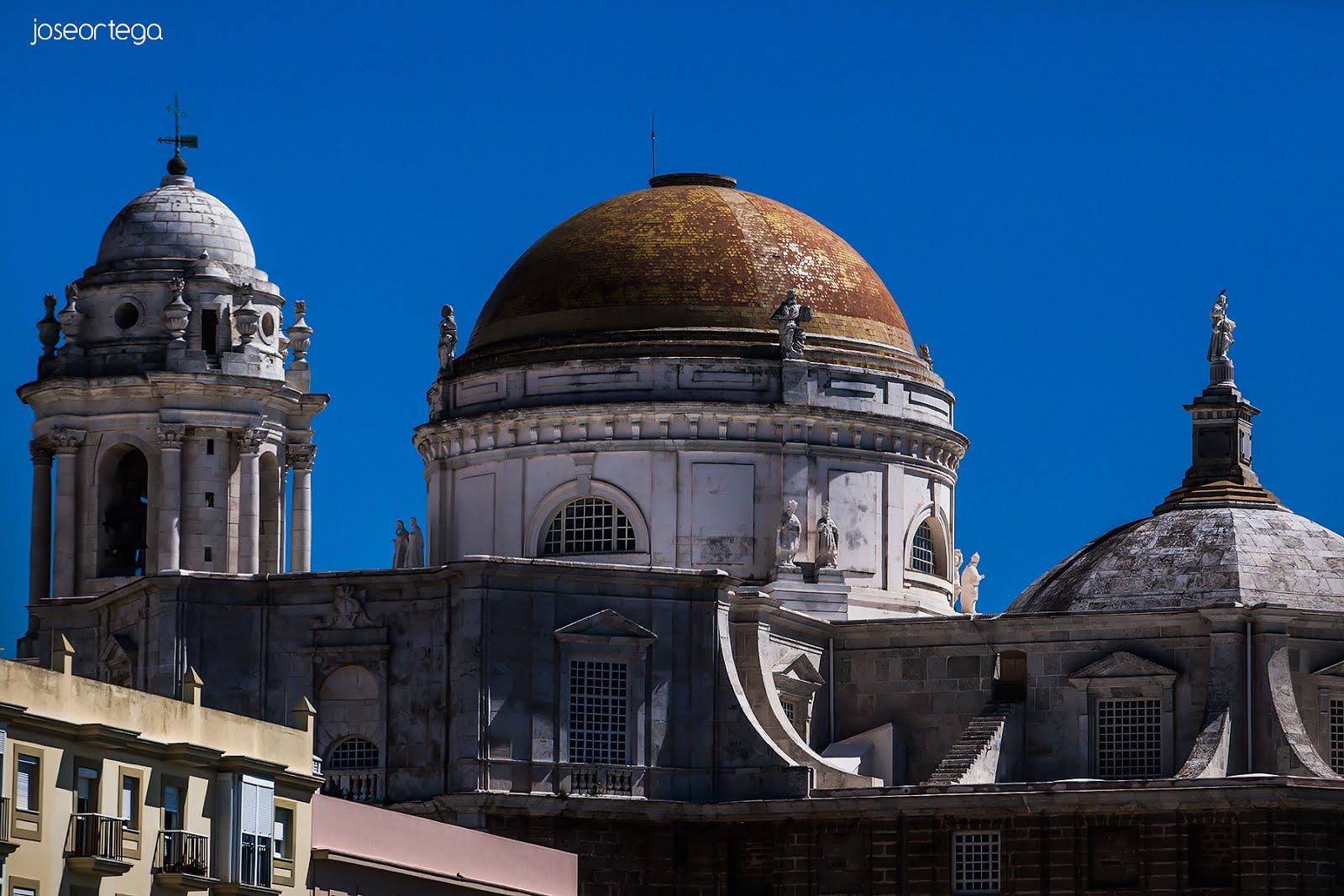 Cádiz, riqueza y cultura