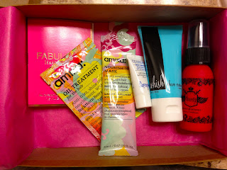 birchbox may 2013 review