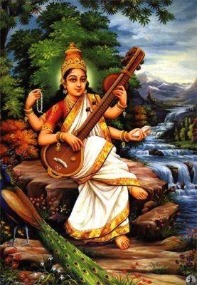 Saraswathi Yoga, சரஸ்வதி யோகம், horoscience.com