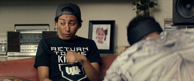 Atrapado En Los Noventa (2015) HD 1080p Latino