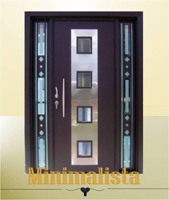 Puertas for Diseno puerta