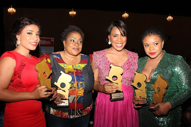 Image result for All set for Best of Nollywood Awards