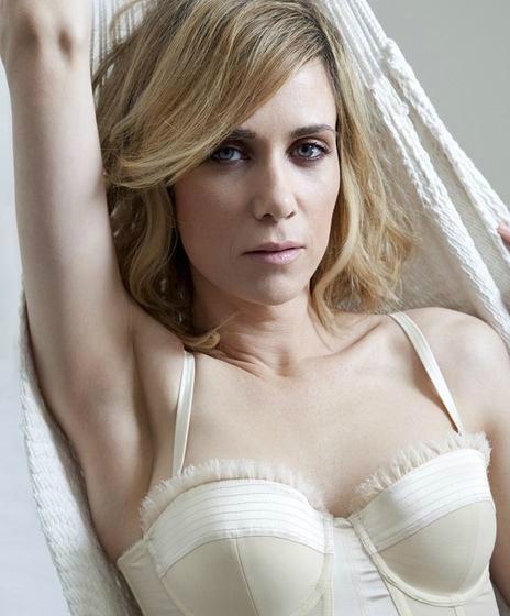 Hot Kristen Wiig