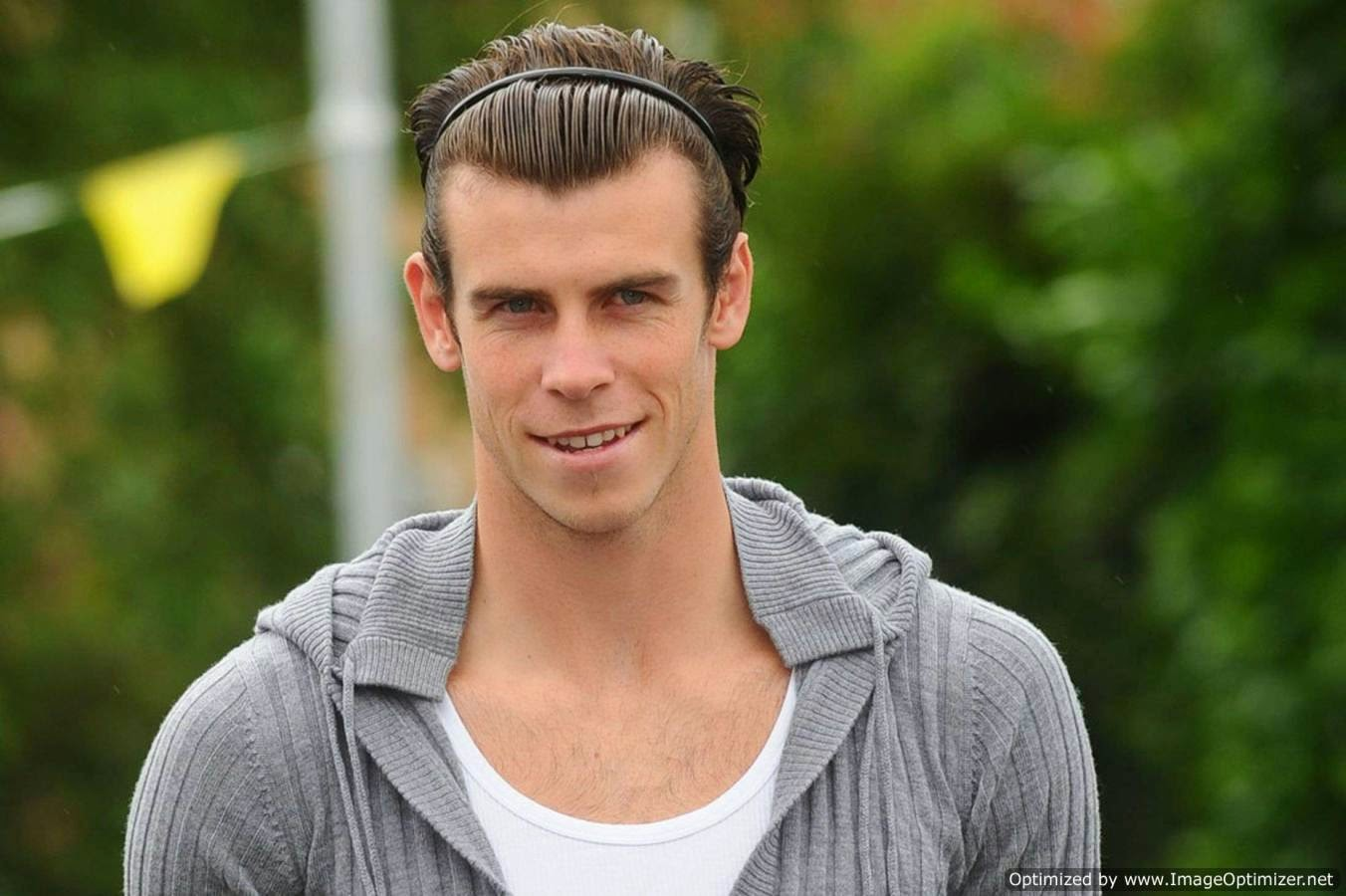 Download Free Gareth Bale Soccer Hd Wallpaper Sports
