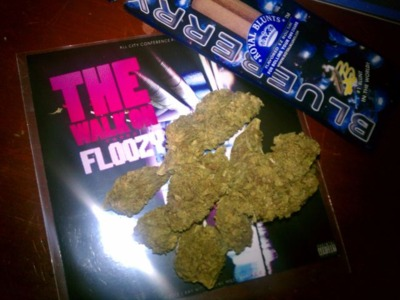 ACC - I Get High