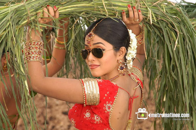 Mallu Actress  Shamna Kasim Hot
