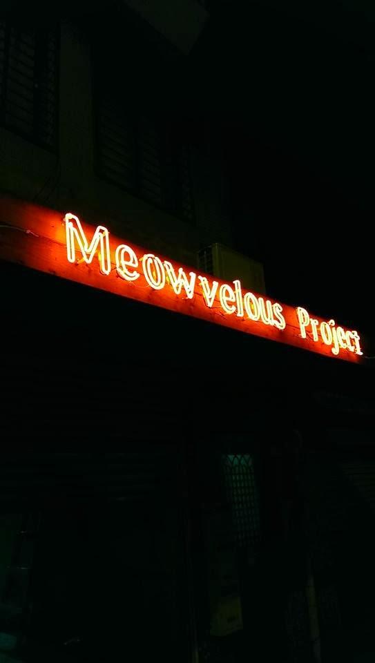 貓下去計劃於2014年開始營業,相關網站請按圖片連結: