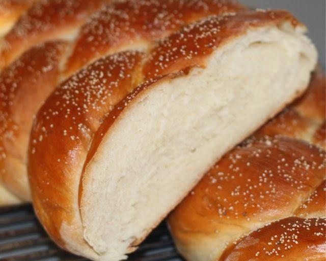 limpa bröd recept