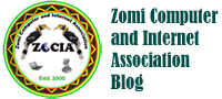 Zomi Computer and Internet Association