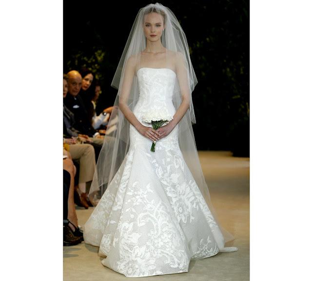 herrera bridal 2014