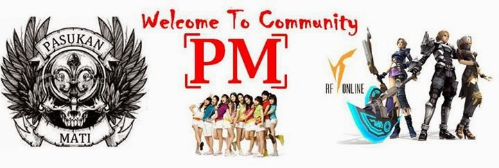 Welcome to PM