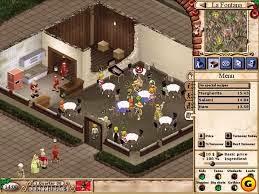 Download Games Fast Food Tycoon II untuk Komputer Full Version