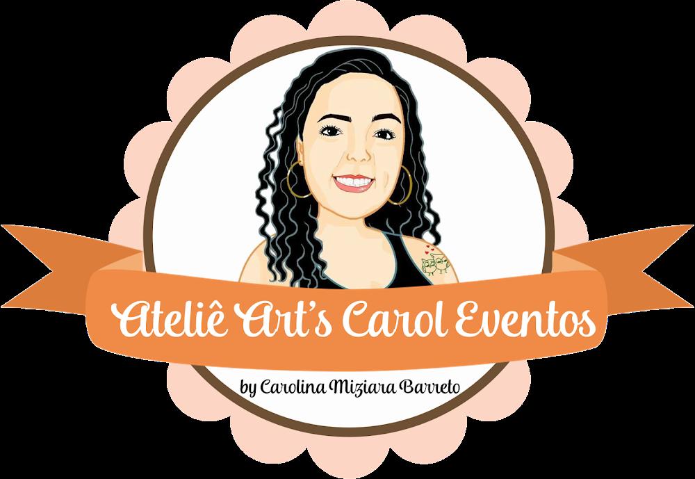Art's Carol Eventos