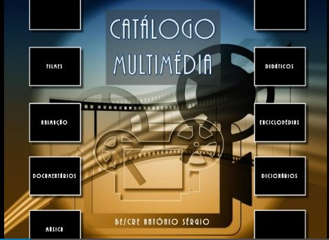 Catálogo Multimédia