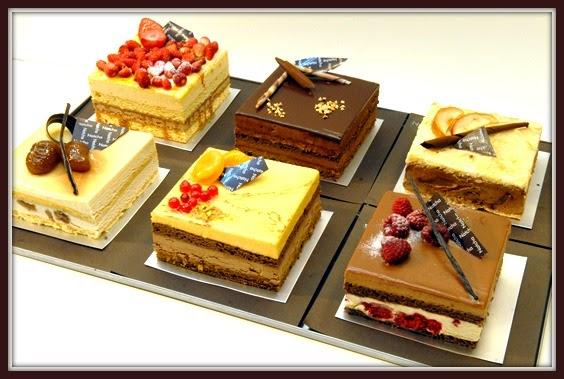 Sobre la mesa pasteleria - Mundo de la reposteria ...