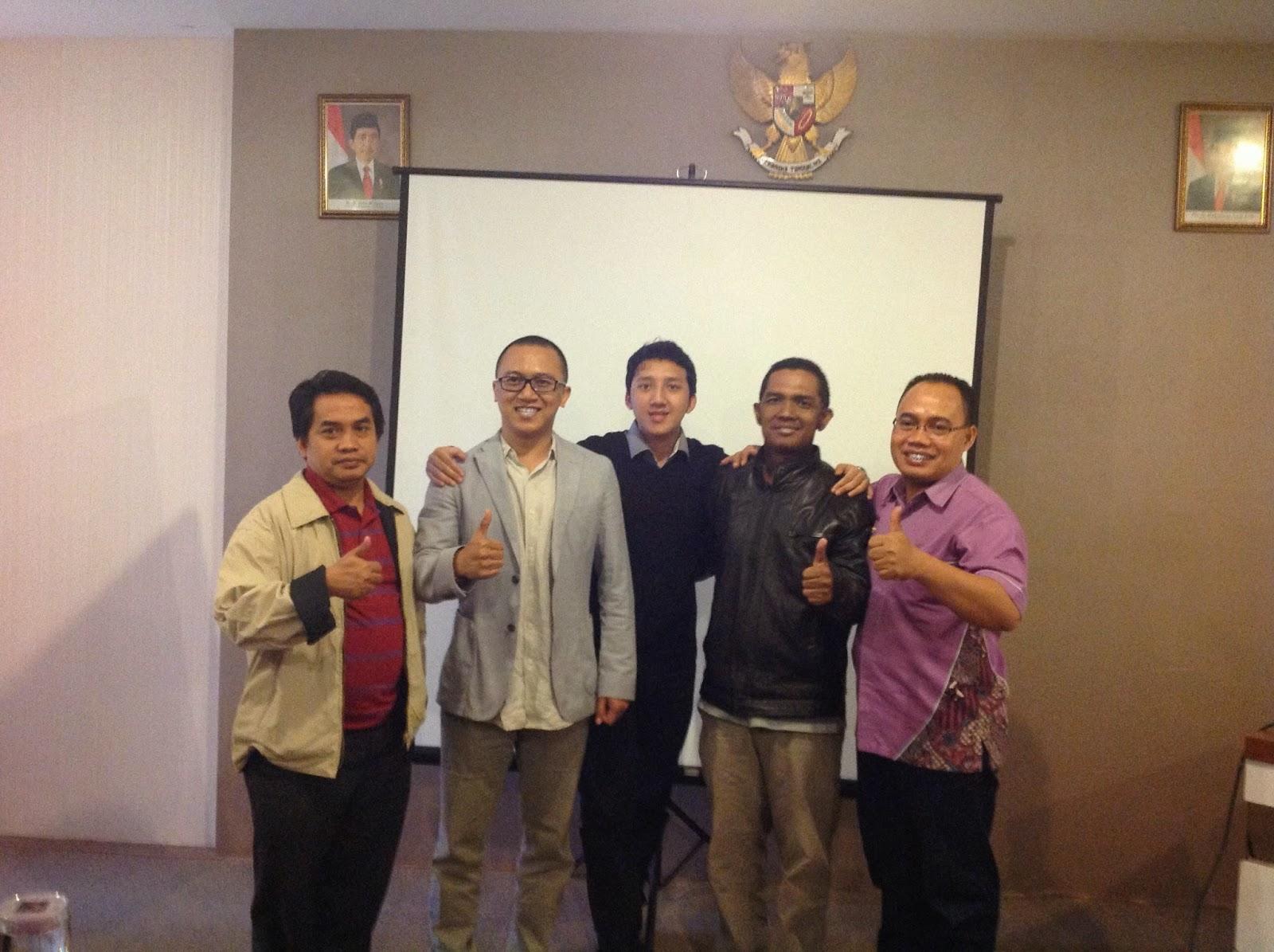Komunitas Trader Forex Indonesia