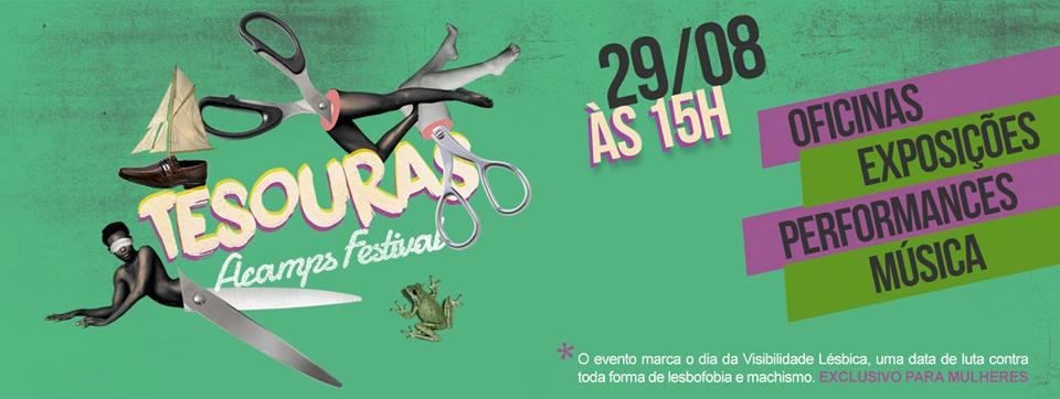 Festival Lésbico