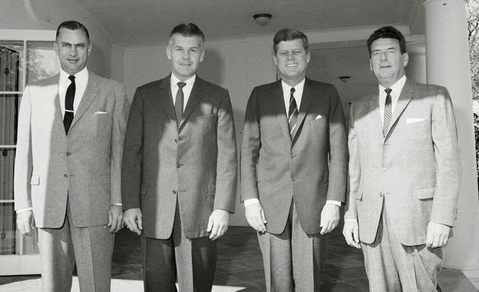 Secret Service History: Through The Decades